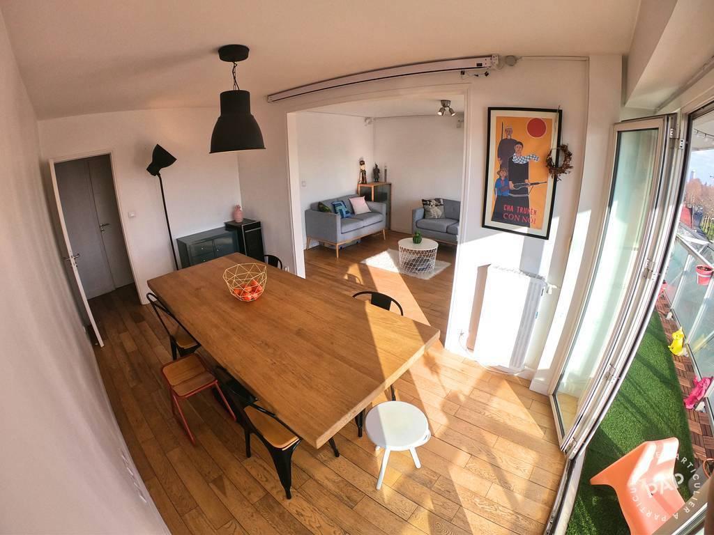 Vente immobilier 545.000€ Asnières-Sur-Seine (92600)
