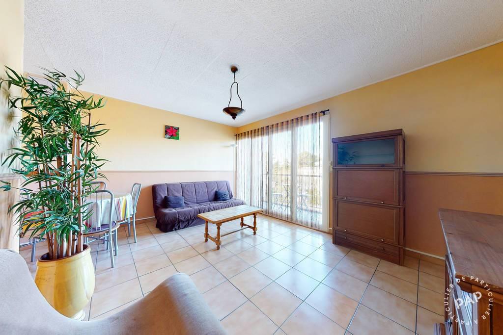 Vente immobilier 97.900€ Montpellier (34080)