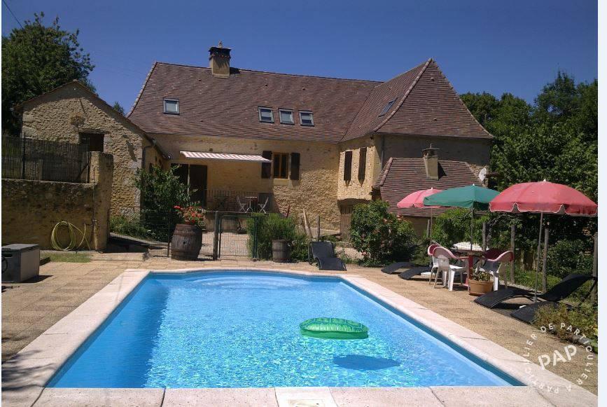 Vente immobilier 420.000€ Plazac (24580)