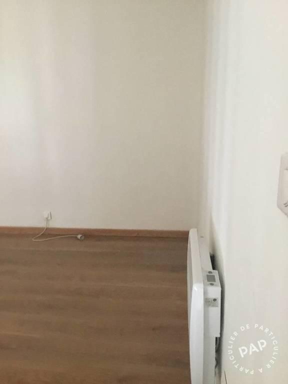 Vente immobilier 69.500€ Le Petit-Quevilly (76140)