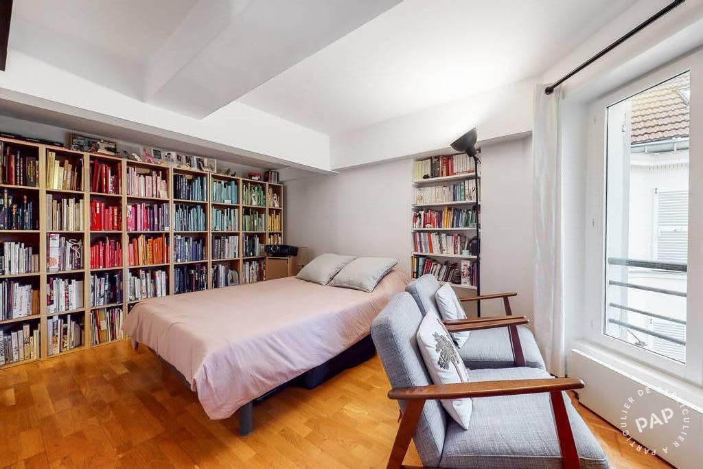 Vente immobilier 535.000€ Paris 10E (75010)