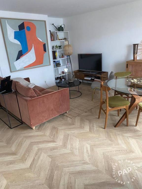 Vente immobilier 395.000€ Issy-Les-Moulineaux (92130)