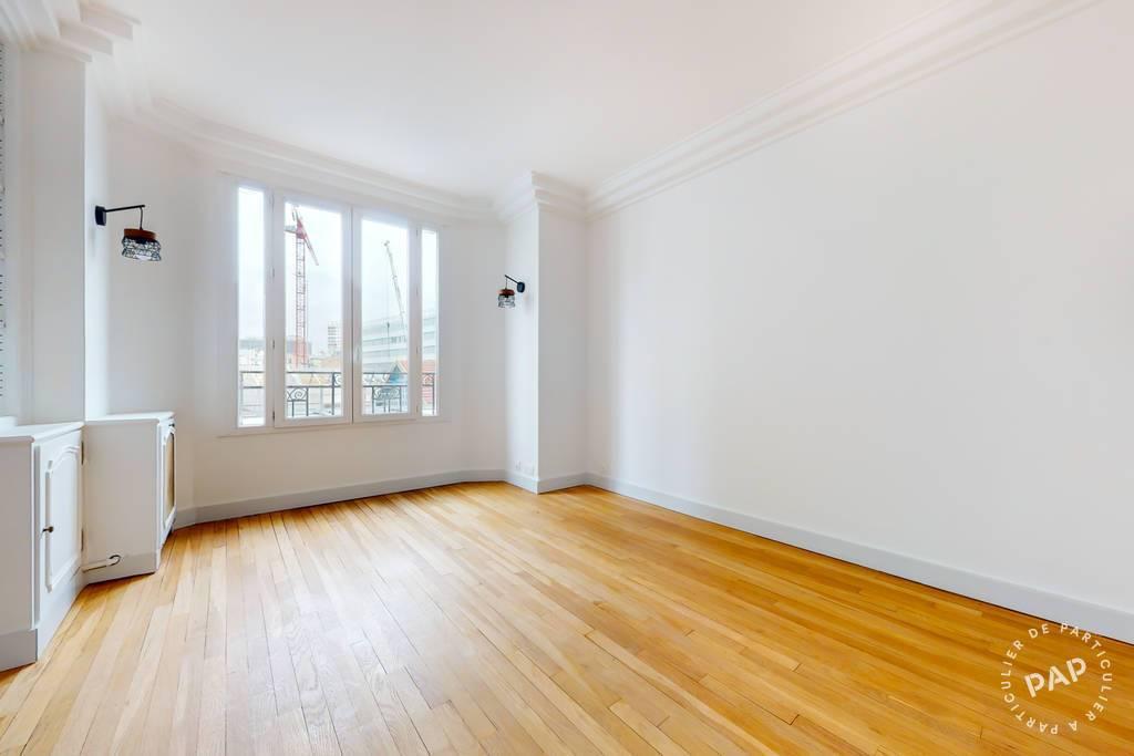 Vente immobilier 710.000€ Paris 13E (75013)