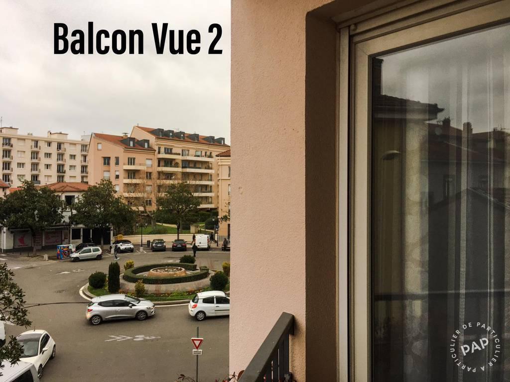 Vente immobilier 390.000€ Lyon 3E (69003)