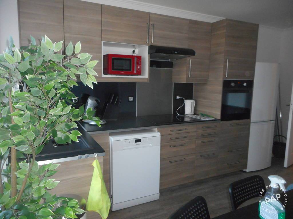 Location immobilier 550€ Cergy (95000)