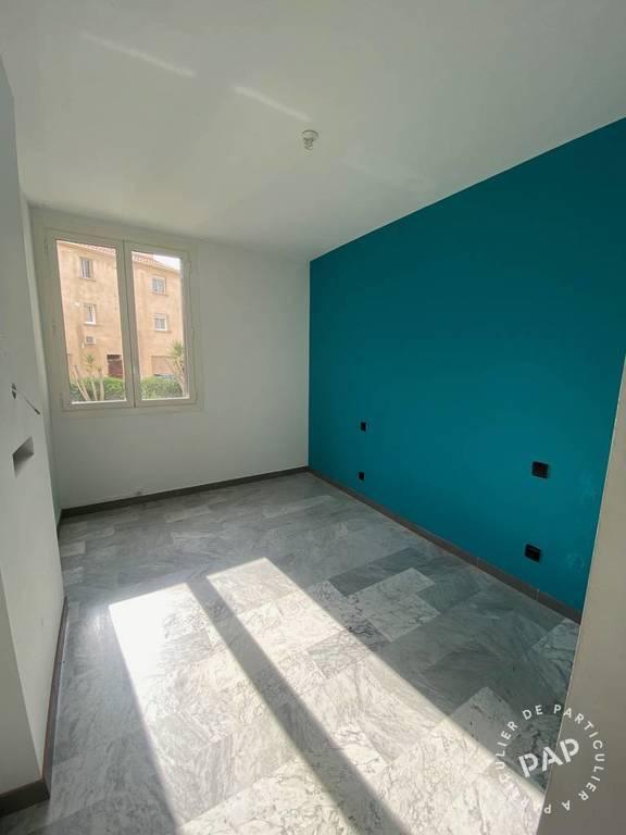 Vente immobilier 135.000€ Furiani (20600)