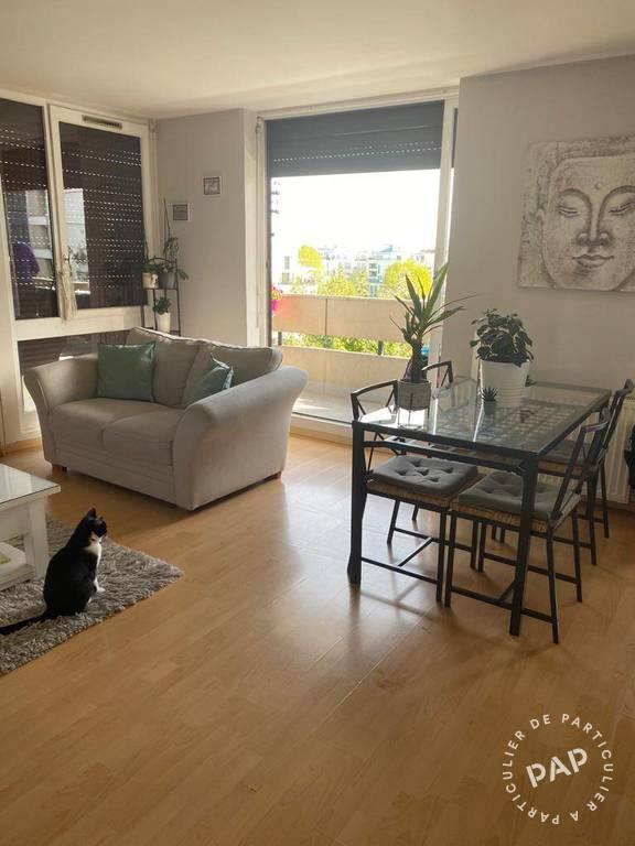 Appartement Élancourt (78990) 167.000€