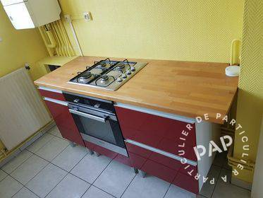 Appartement Fumay (08170) 42.000€