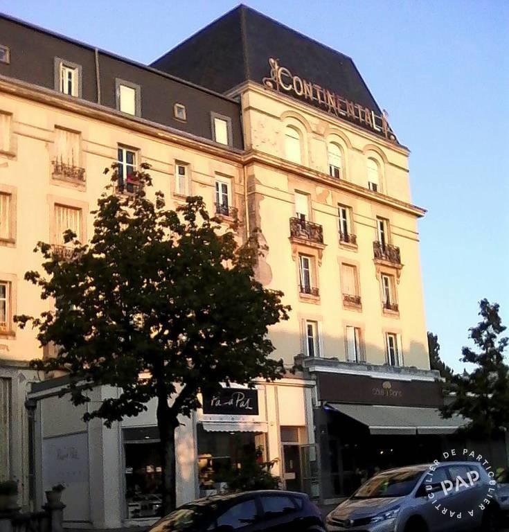 Appartement Vittel (88800) 34.000€