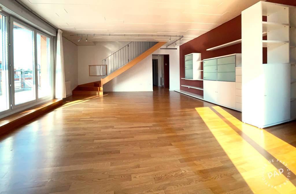 Appartement Lyon 6E (69006) 935.000€