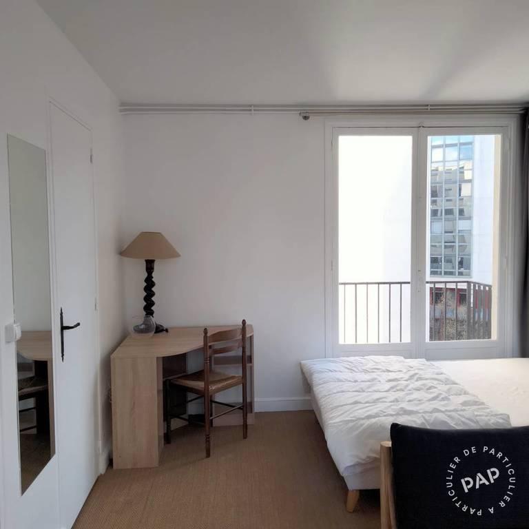 Appartement Paris 14E (75014) 1.240€