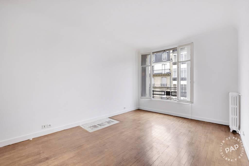Appartement Paris 16E 516.000€