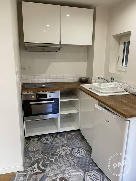 Appartement Paris 15E (75015) 265.000€