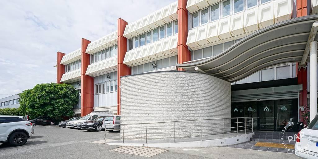 Bureaux et locaux professionnels Garges-Lès-Gonesse (95140) 626€