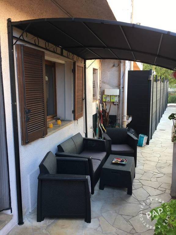Appartement Nice (06000) 175.000€