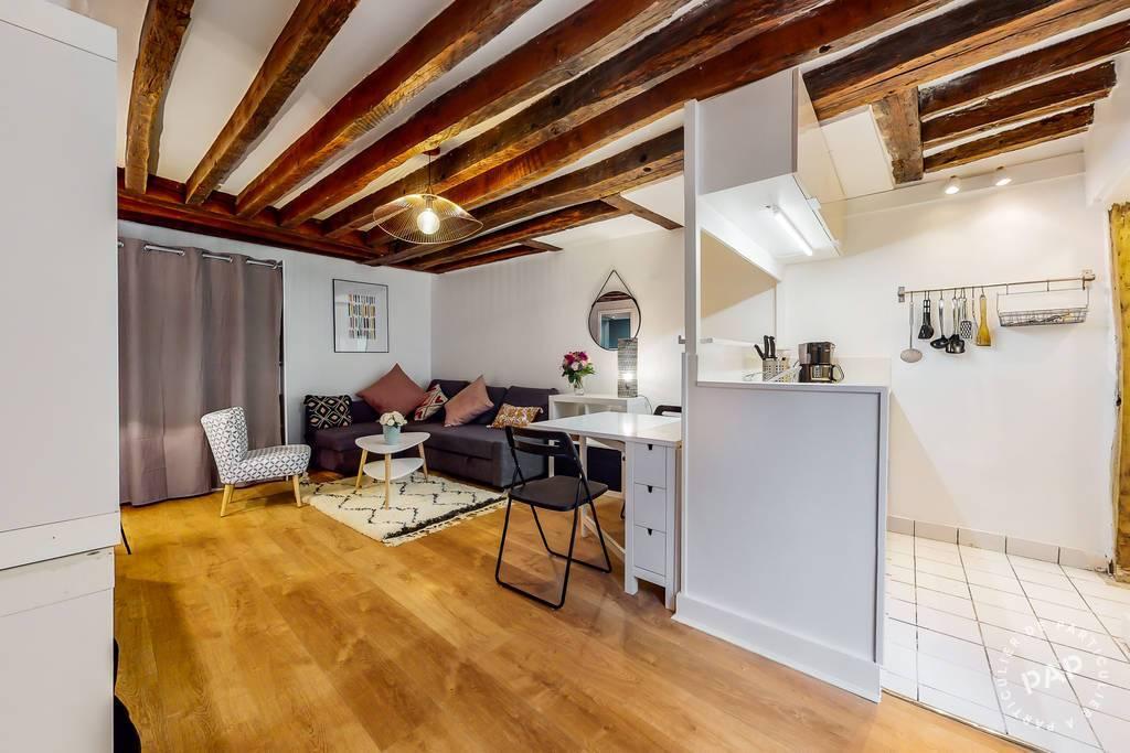 Appartement Paris 9E (75009) 385.000€