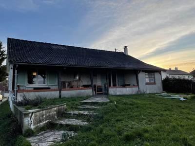 Huisseau-Sur-Mauves (45130)
