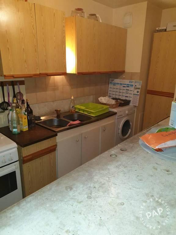 Appartement Marseille 11E (13011) 150.000€