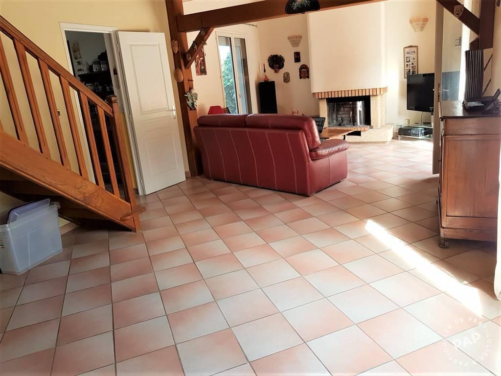 Maison Castelmaurou 380.000€