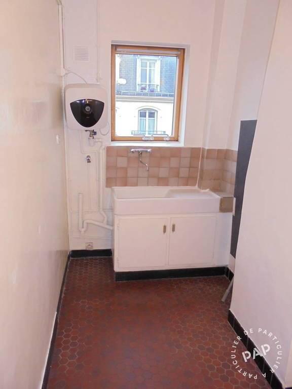 Appartement Paris 13E 1.440€