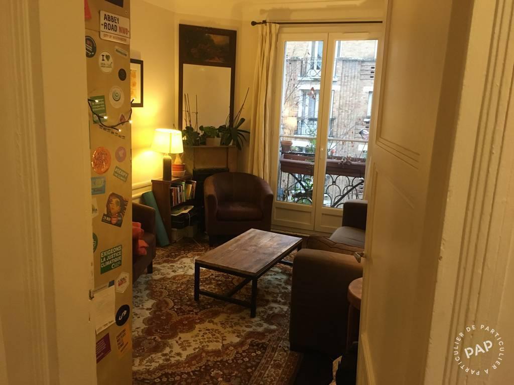 Appartement Clichy (92110) 350.000€