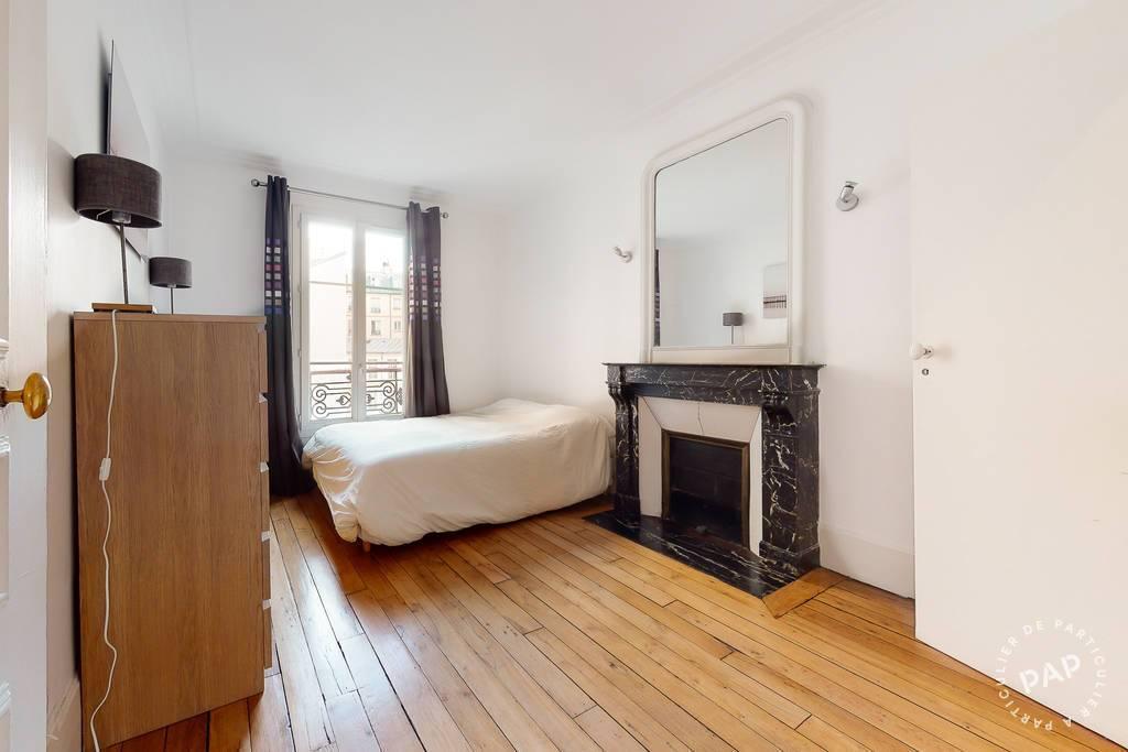 Appartement Paris 17E (75017) 745.000€