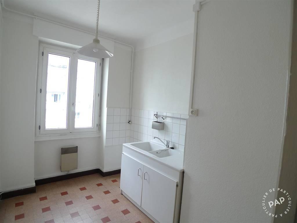 Appartement Lyon 8E (69008) 795€