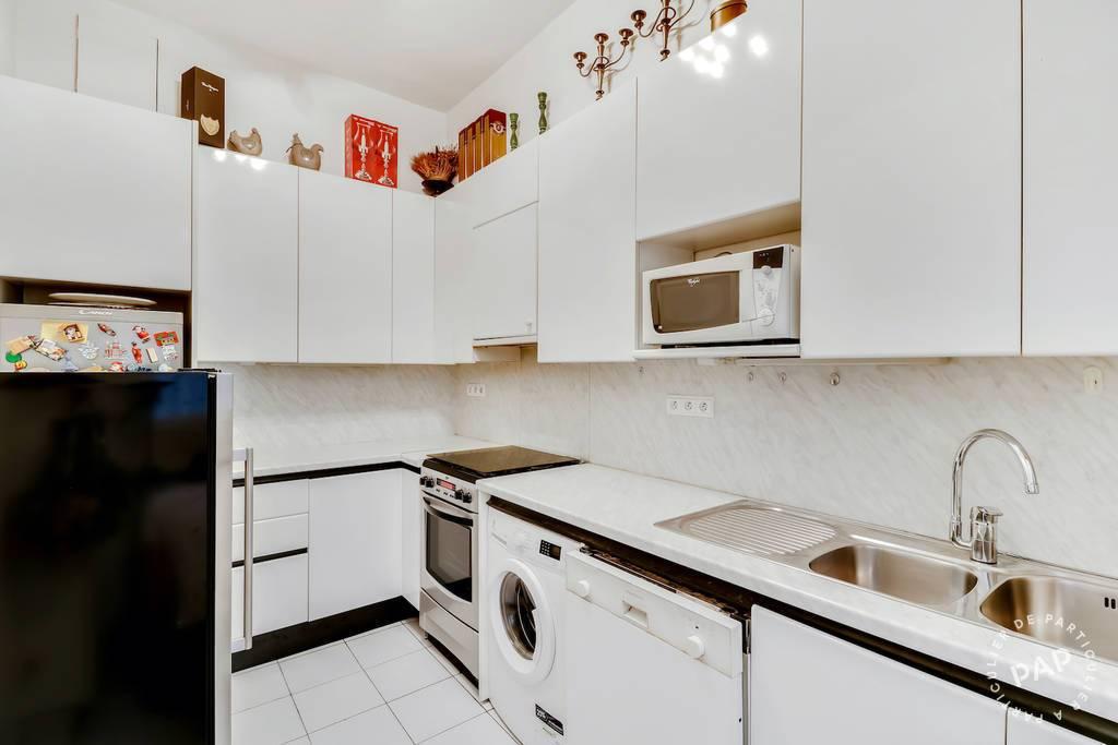 Appartement Paris 16E (75016) 1.490.000€