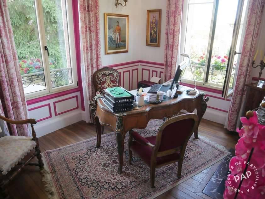 Maison Troyes (10000) 520.000€