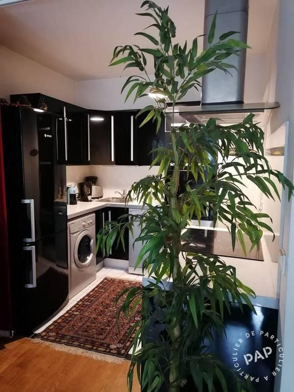Appartement Nogent-Sur-Marne 429.000€