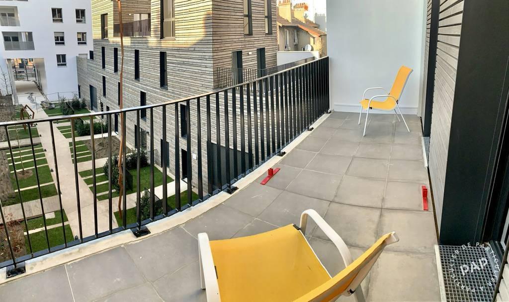 Appartement Saint-Denis (93200) 570€
