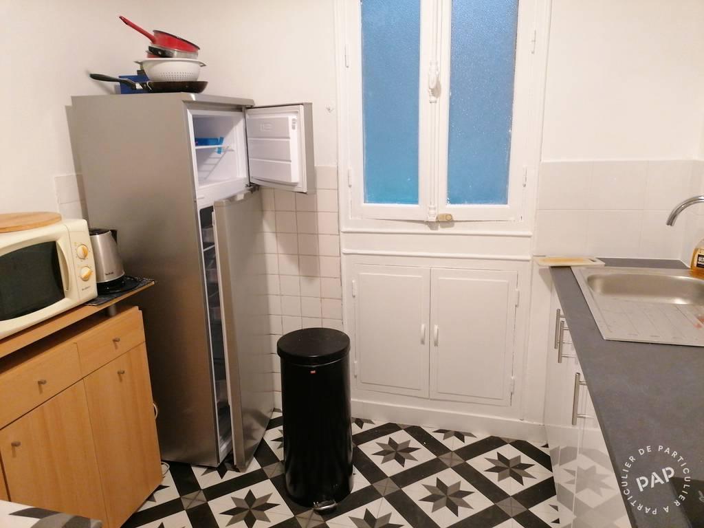 Appartement Paris 12E (75012) 1.250€