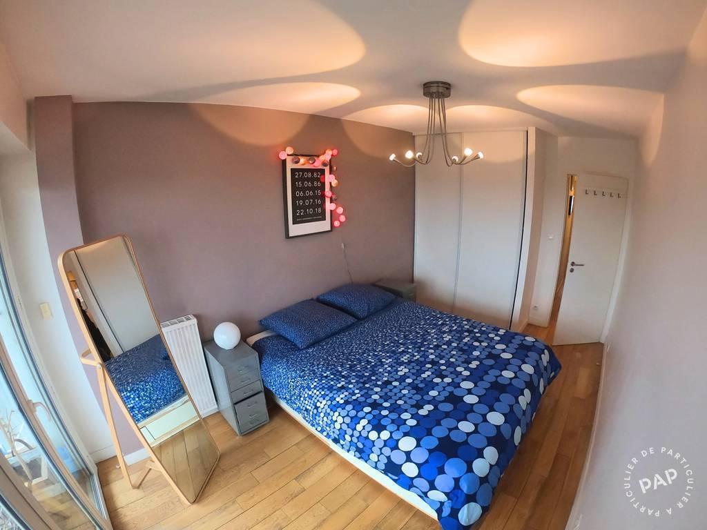 Appartement Asnières-Sur-Seine (92600) 545.000€