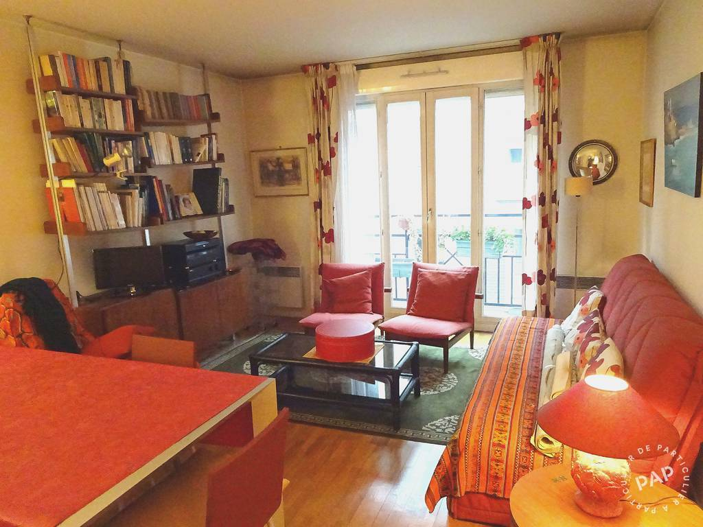 Appartement Paris 14E (75014) 504.000€