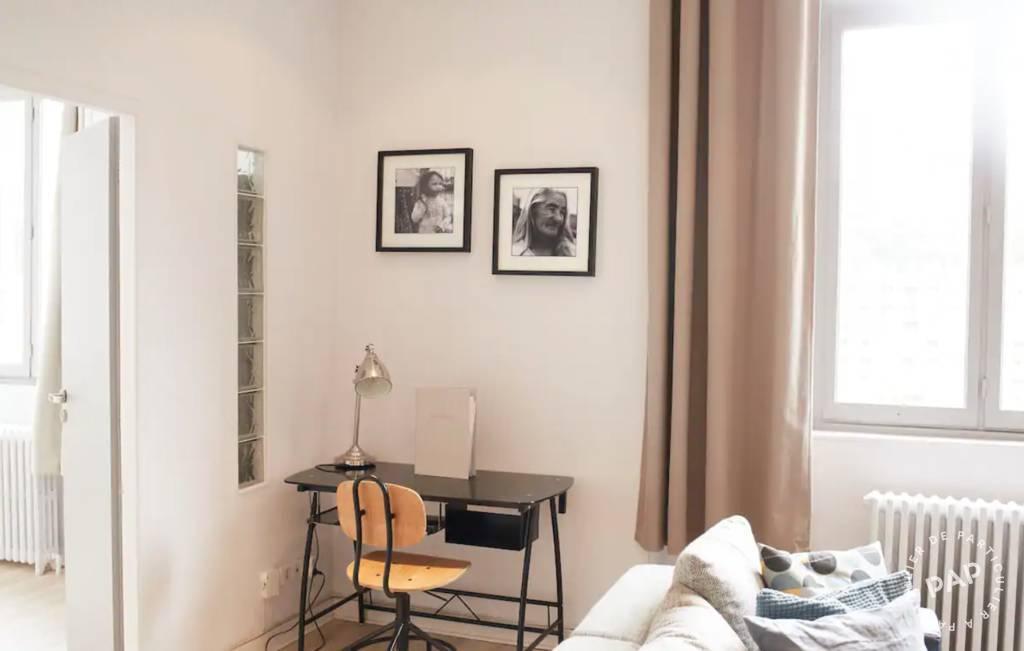 Appartement Lyon 9E (69009) 1.600€