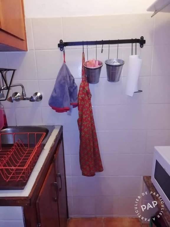 Appartement Font-Romeu-Odeillo-Via (66120) 45.000€