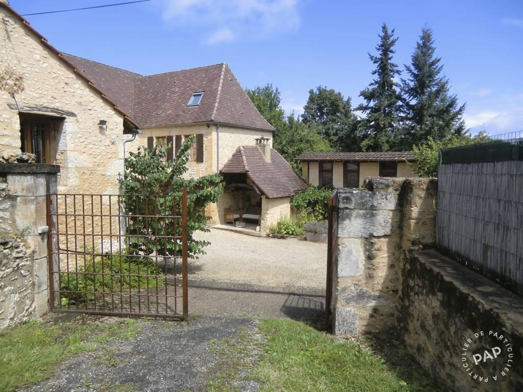 Maison Plazac (24580) 420.000€