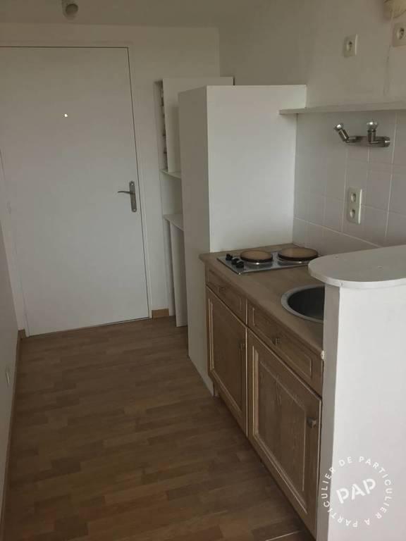Appartement Le Petit-Quevilly (76140) 69.500€