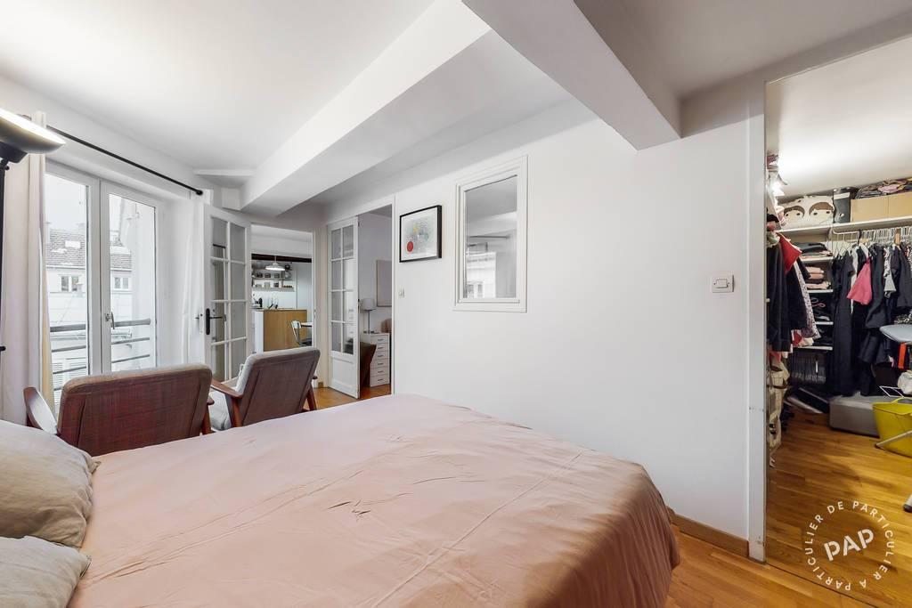 Appartement Paris 10E (75010) 535.000€