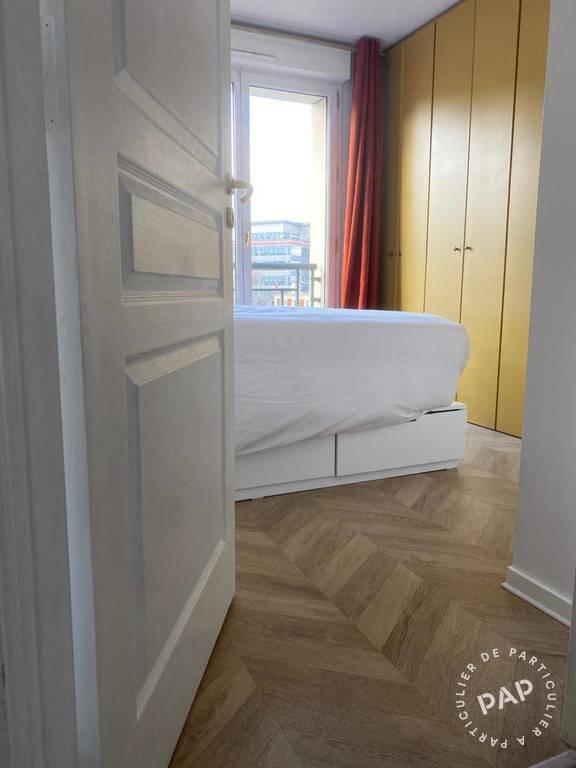 Appartement Issy-Les-Moulineaux (92130) 395.000€