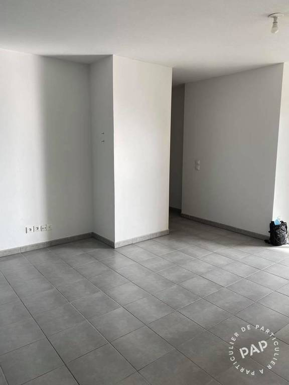 Appartement Marseille 14E (13014) 120.000€