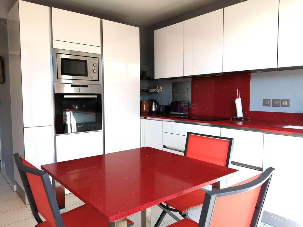 Vente Appartement 190m²