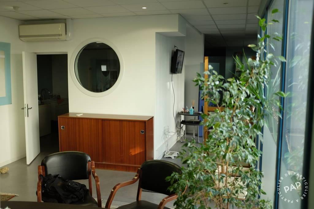 Location Bureaux et locaux professionnels 88m²