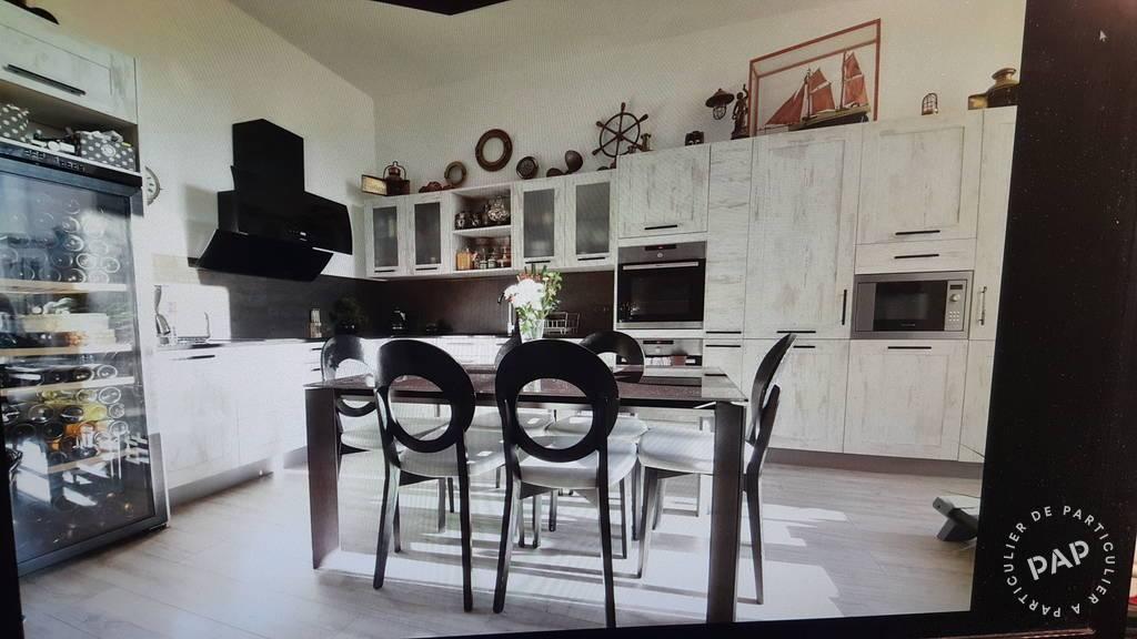 Vente Appartement 205m²