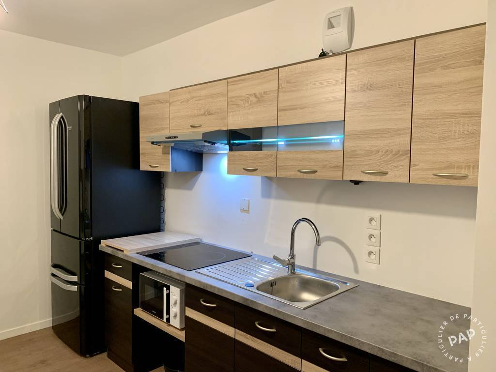 Location Appartement 9m²