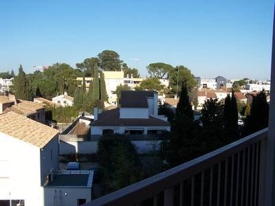 Montpellier - Celleneuve