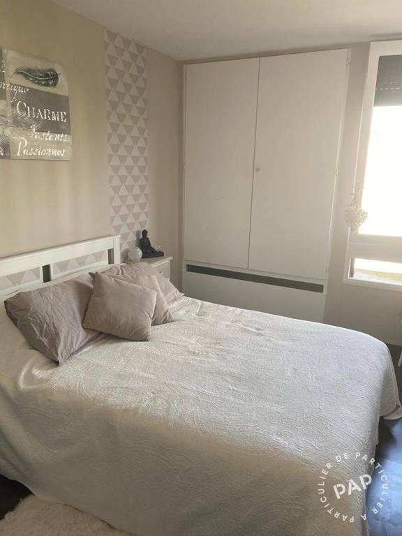 Appartement 167.000€ 70m² Élancourt (78990)