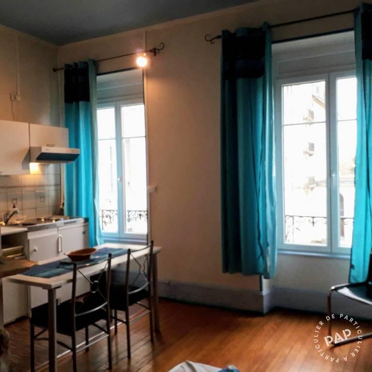 Appartement 34.000€ 22m² Vittel (88800)