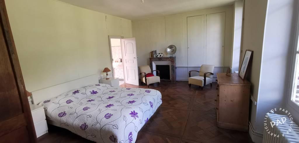 Maison 500.000€ 160m² Noyen-Sur-Seine (77114)