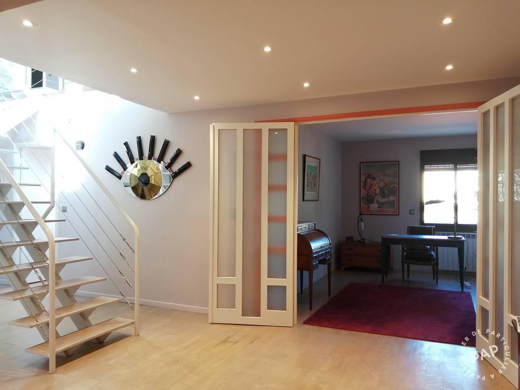 Appartement 867.000€ 190m² Montpellier (34000)